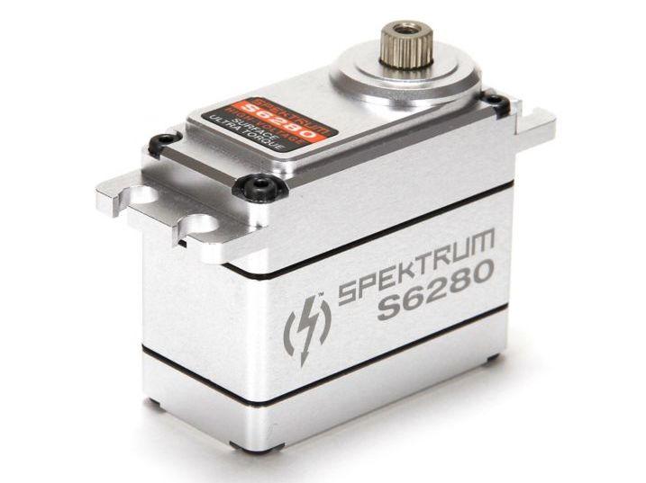 Spektrum SPMSS6280 - S6280 Ultra Torque, HV Dig Servo
