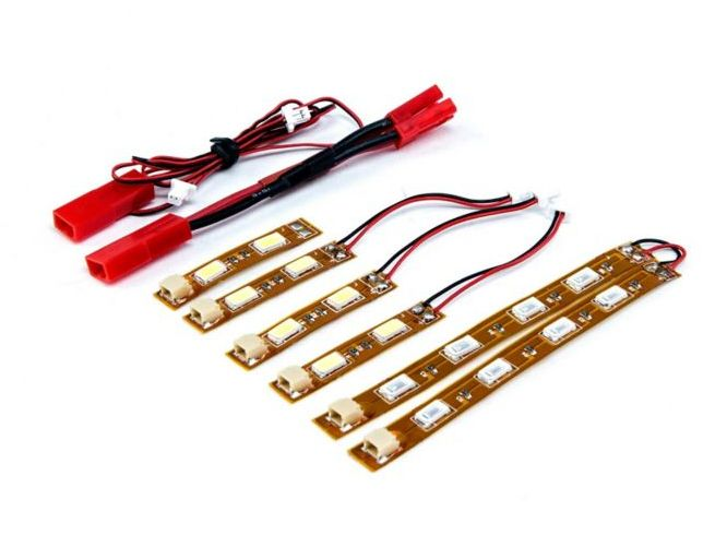 Blade BLH1552 - LED Strips (Night 230 S)