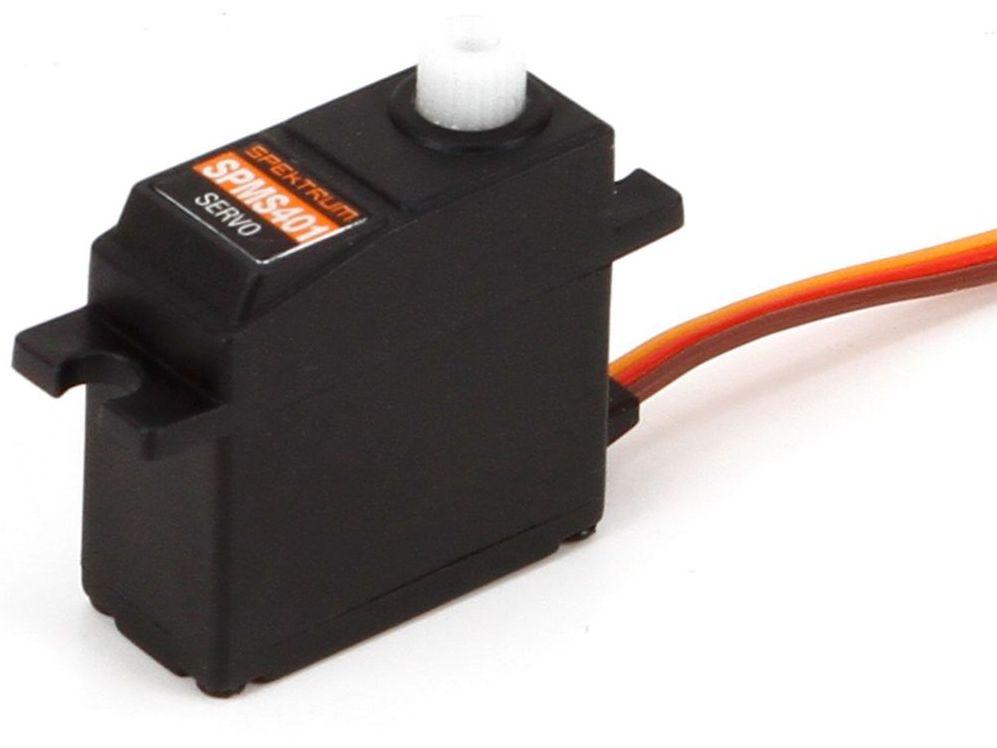 Spektrum SPMS401 - S401 Mini Servo