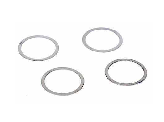 Losi LOSB3951 - Differential Shims, 13mm (LST2, XXL/2, LST 3XL-E)