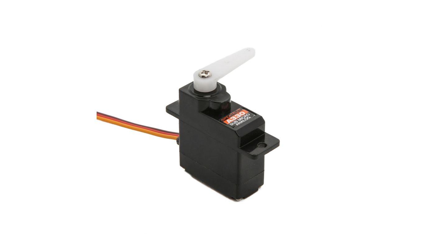 Spektrum SPMA330R - 9 Gram Servo (Air)