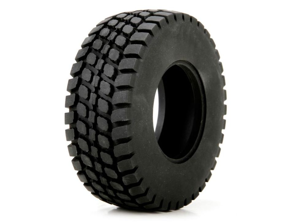 Losi LOS43007 - Desert Claws Tires with Foam