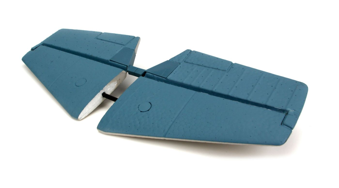 Parkzone PKZ1924 - Horizontal Tail with Accessories (F4F Wildcat)