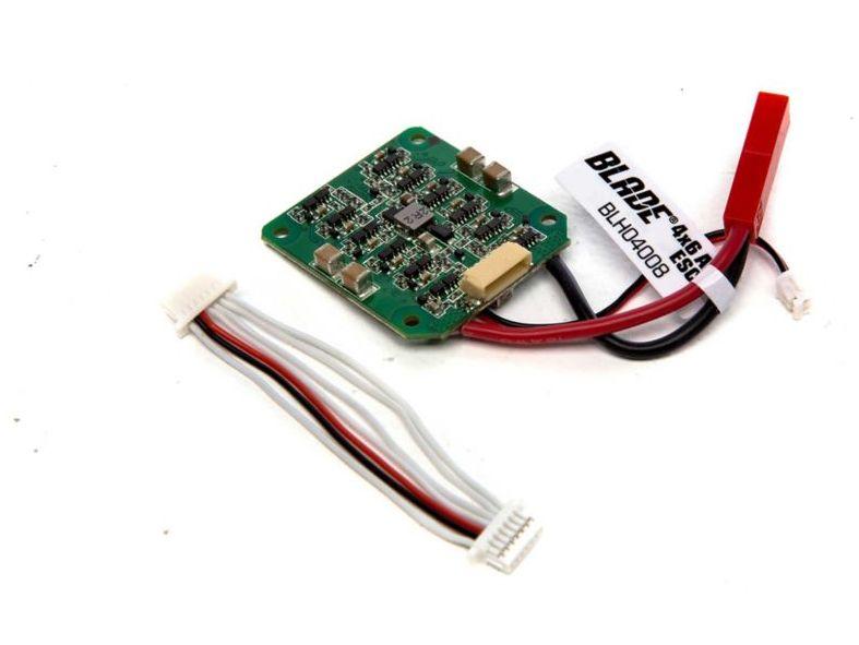 Blade BLH04008 - 4-n-1 FPV ESC BLHeli (Torrent 110 FPV)