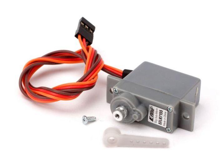 E-flite EFLR7155 - 13g Digital Micro Servo