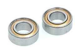 Schumacher U3386 - Ceramic Bearing - 4x8x3 Sheild - (pr)
