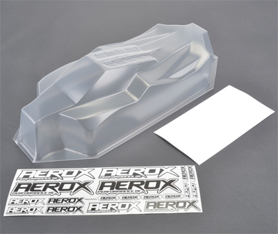 Aerox AX004 - Aerox Body Shell 0.75mm (CAT L1 )