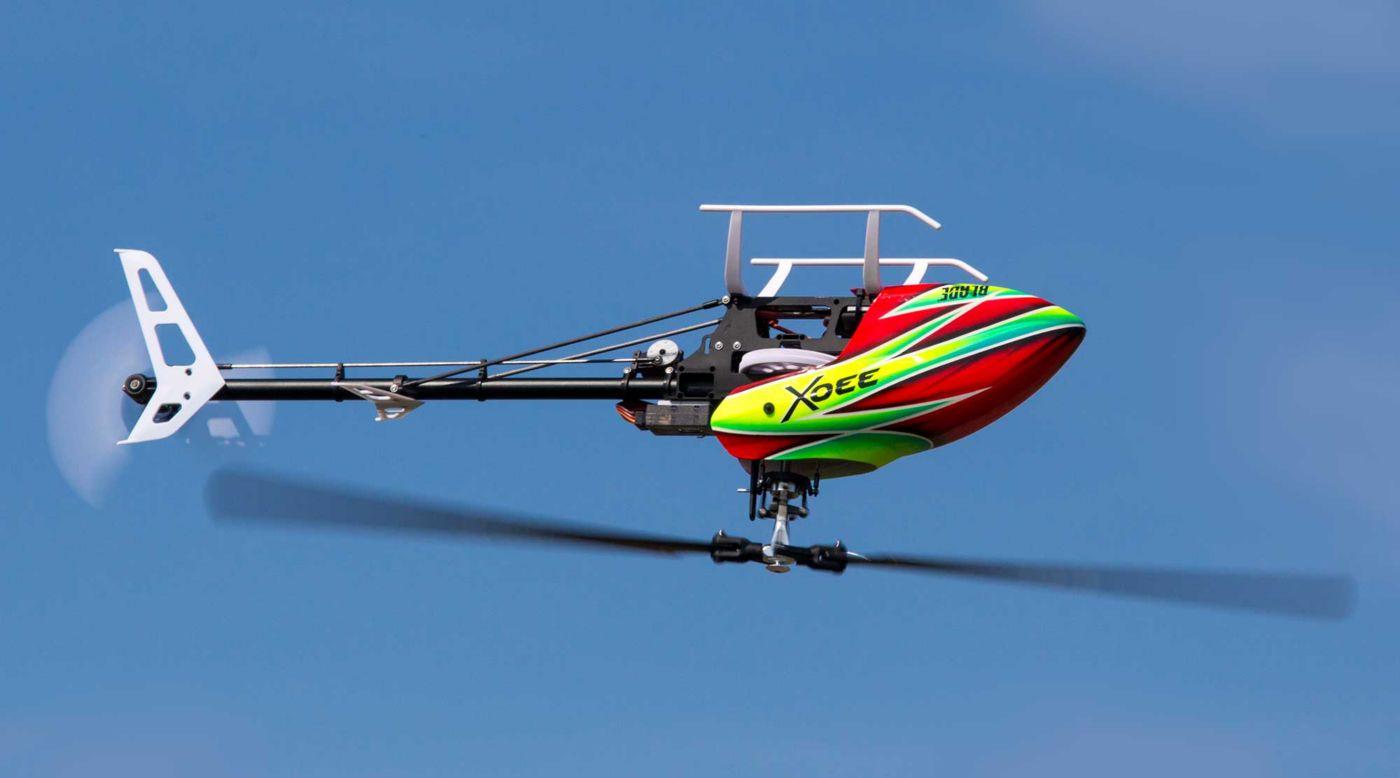 Blade BLH4000 - 330X RTF