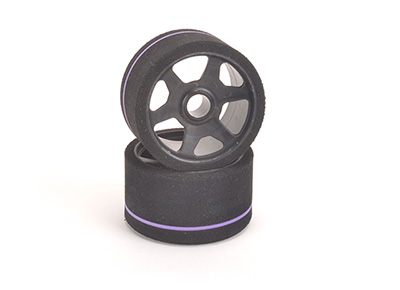 Contact JT2-38USF - 1/12 Front 38Sh USA Spec Purple