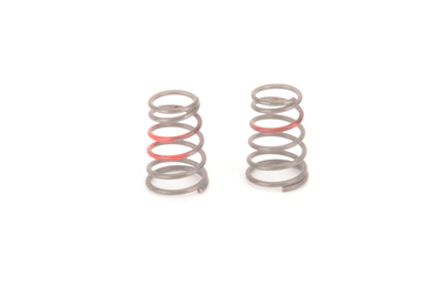 Schumacher U7322 - 	Rear Spring Red Dot-Hard/Ultra-Atom/Eclipse-pr