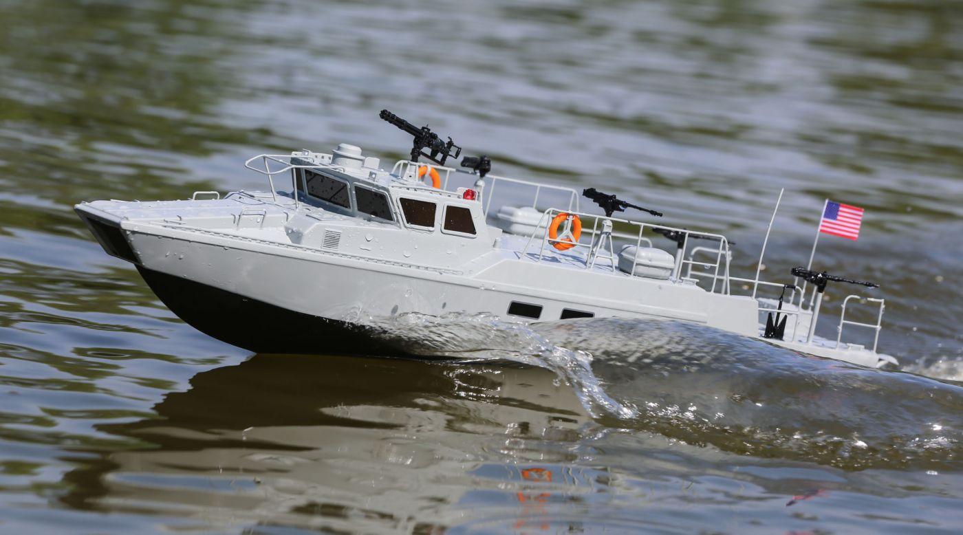 Proboat PRB08035 - Riverine Patrol Boat 22