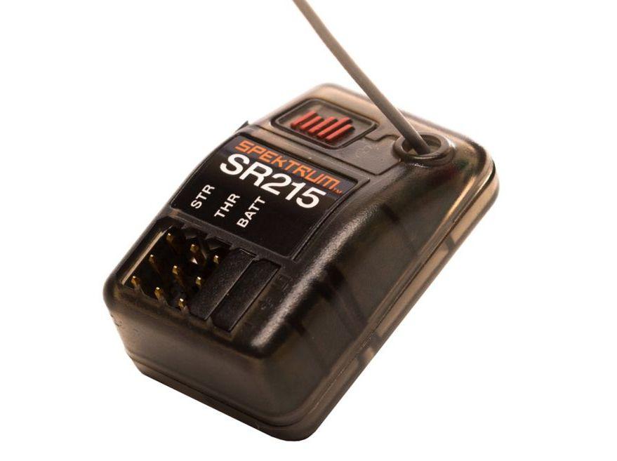 Spektrum SPMSR215 - SR215 2-Channel DSMR Sport Receiver