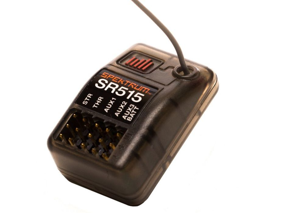 Spektrum SPMSR515 - SR515 5-Channel DSMR Sport Receiver