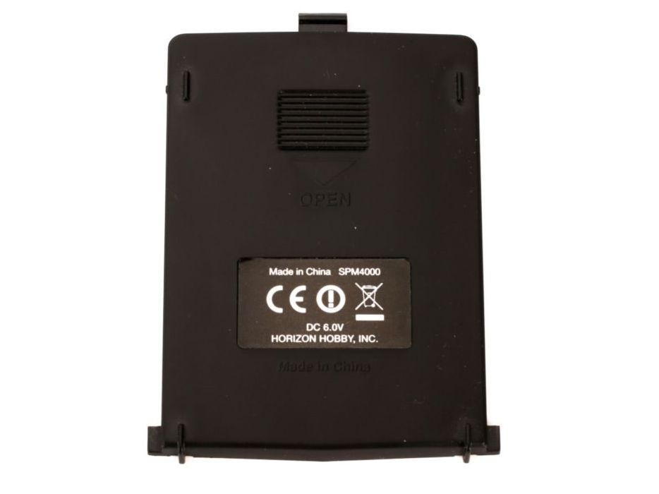 Spektrum SPM9041 - Battery Door (DX4S)