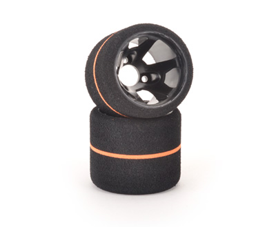 Contact JTCR - 1/12 Rear 30Sh Control Tyre 46mm