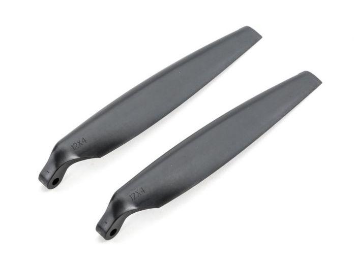 E-flite EFL5510 - Prop Blades, 12x4: Radian XL 2.6m