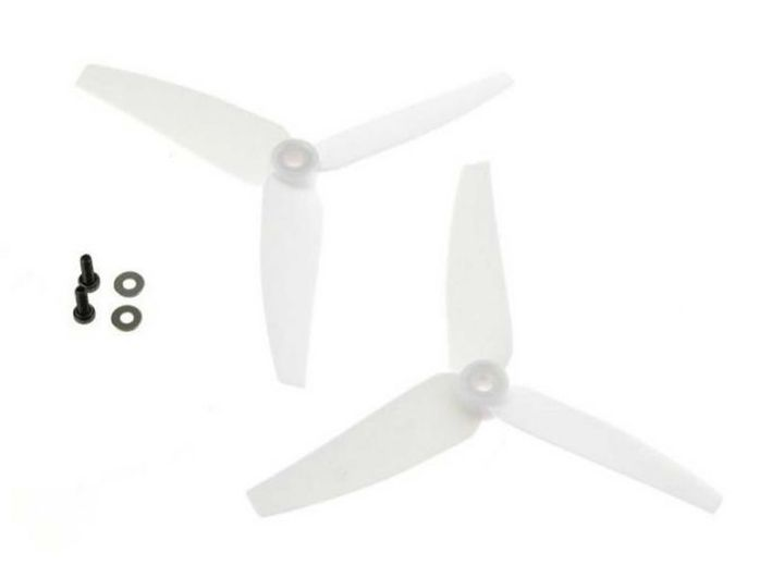 Blade BLH1404 - Tail Rotor, White (230 S V2)