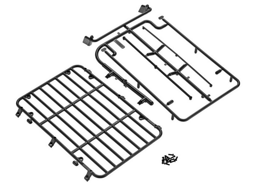 Axial 31395 - JCROffroad Roof Rack