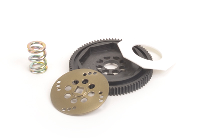 Schumacher U7418 - 3 Plate Slipper Clutch Conversion (KC/KD/L1)
