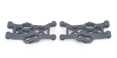 Schumacher U7491 - C/F Wishbones Front (CAT L1)