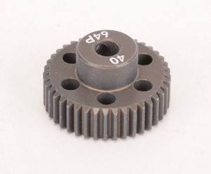 Core CR6440 - Pinion Gear 64DP 40T (7075 Hard)