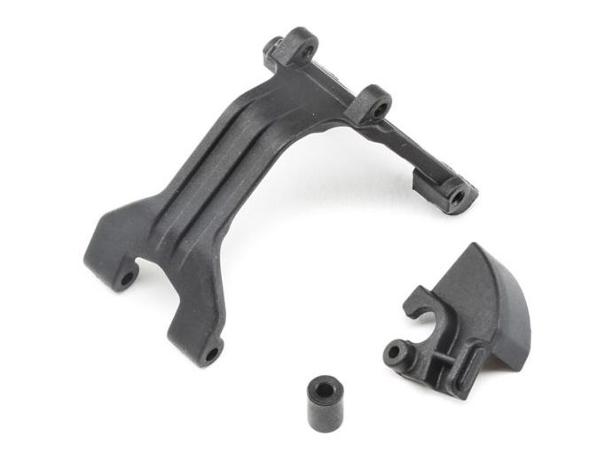 TLR  231066 - Gear Box Chassis Brace (Laydown 22 4.0)