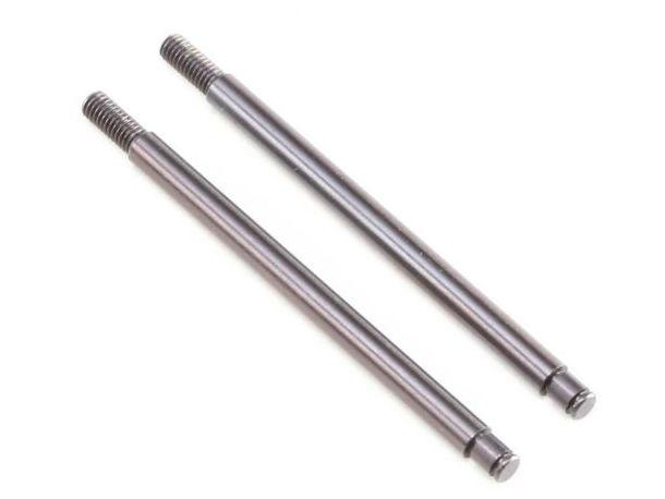 TLR 233024 - Shock Shaft, 3.5 x 48mm, TiCN (22T 4.0)