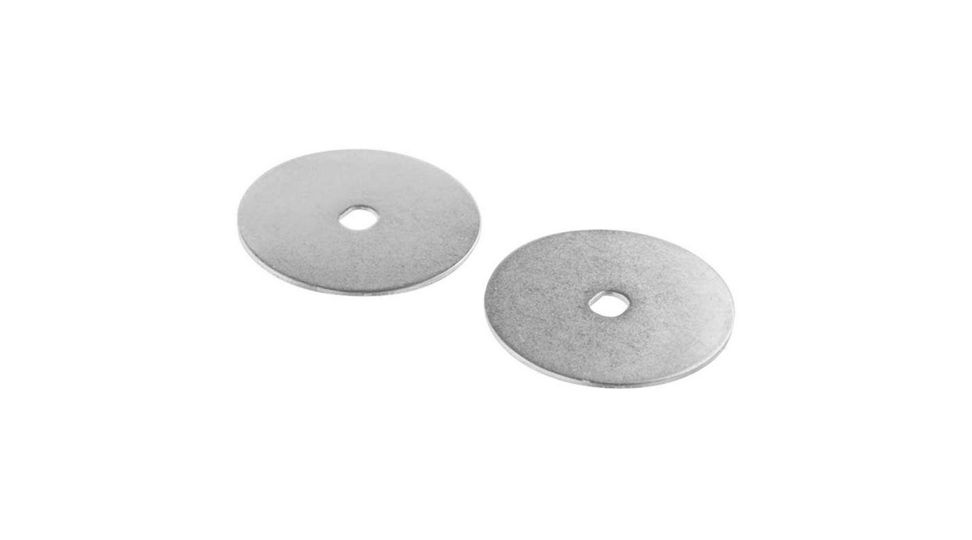 Axial AXIC1020 - Slipper Plate Washer 33x1mm (Yeti, AX31059)