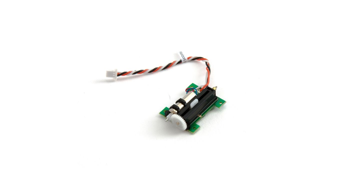 Spektrum SPMSH2030L - Servo L=60mm (120 S)