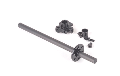 Core CR724 - 	GT12 Carbon Spool Axle + Clamp