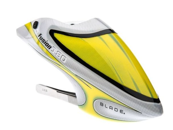Blade BLH5822 - Canopy (Fusion 180)