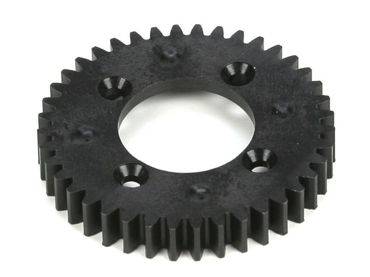 Losi LOSB3436 - 40T Spur Gear Mod 1 (TEN-SCTE)