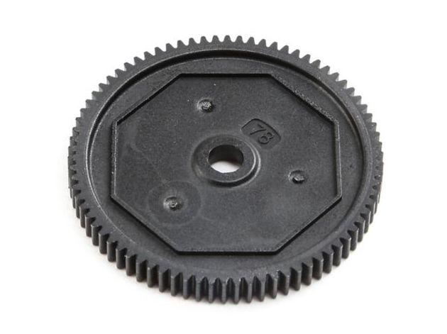 TLR 232077 - 78T Spur Gear, SHDS, 48P