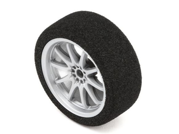 Spektrum SPM9052 - Spektrum Small Wheel with Foam DX6R