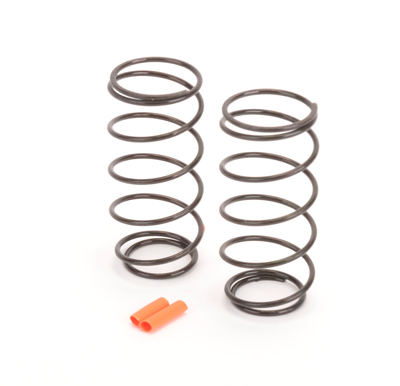 Core CR635 - Big Bore Spring; Med Orange - 4.3 pr