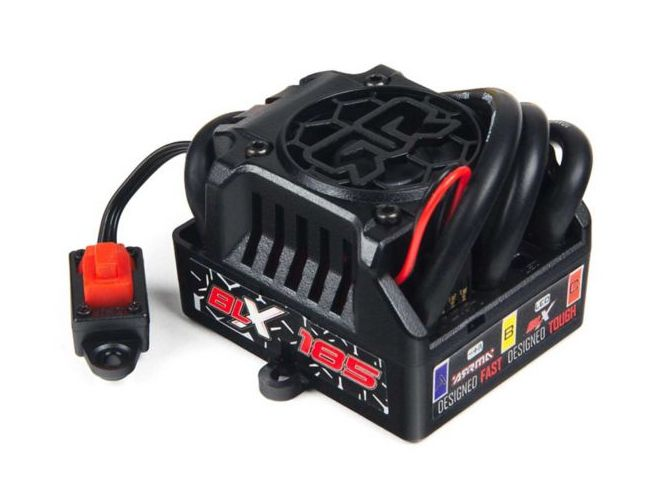 Arrma ARA390211IC - BLX185 Brushless 6S ESC with IC5