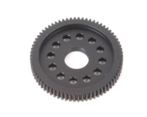 Schumacher U4059 - Spur Gear CNC 48DP - 78T - SupaStox