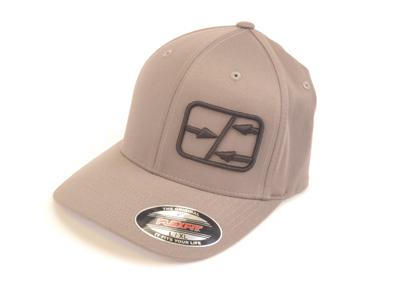 Schumacher G362 - Schumacher Flexfit Cap L/XL - Grey