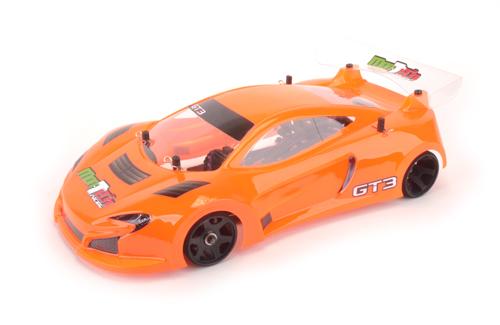 MonTech MT018001 - GT12 Body - MLGT3