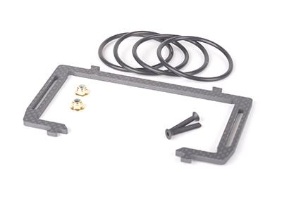 Klinik -  Battery Cradle Kit (Cougar KC/Laydown)