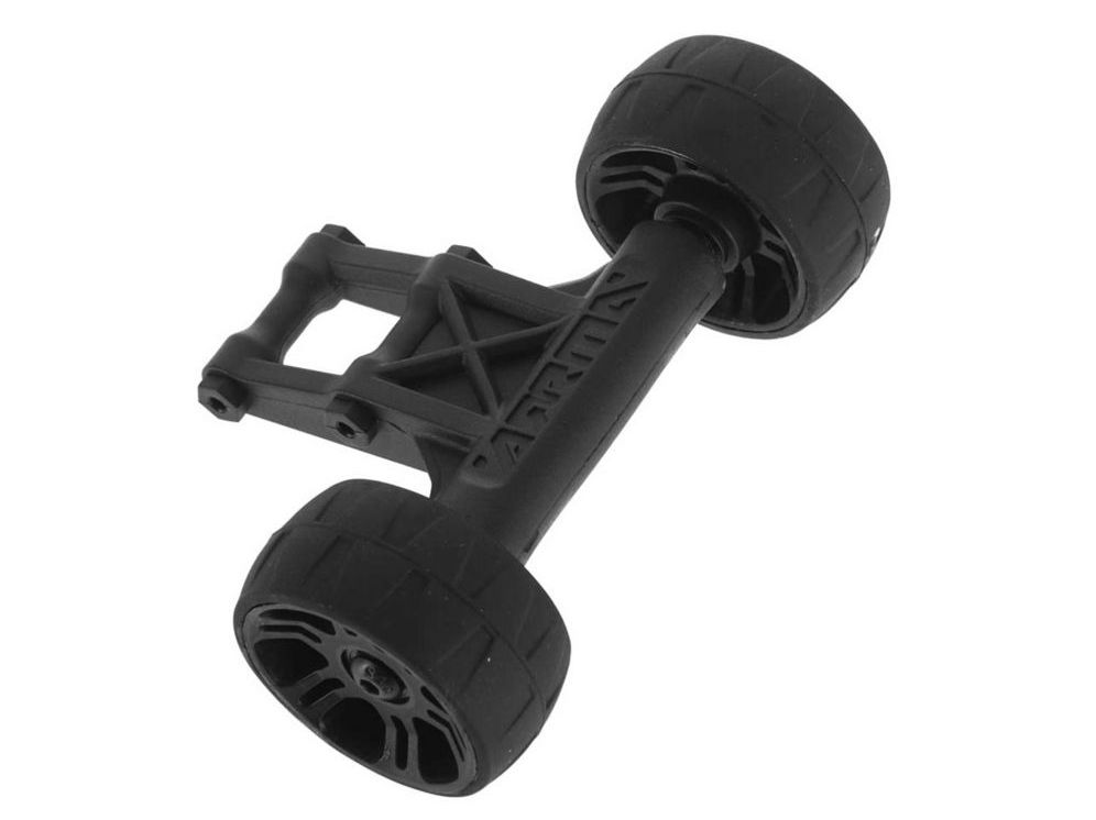 Arrma ARAC9493 - Wheelie Bar Set: Outcast (AR320366)