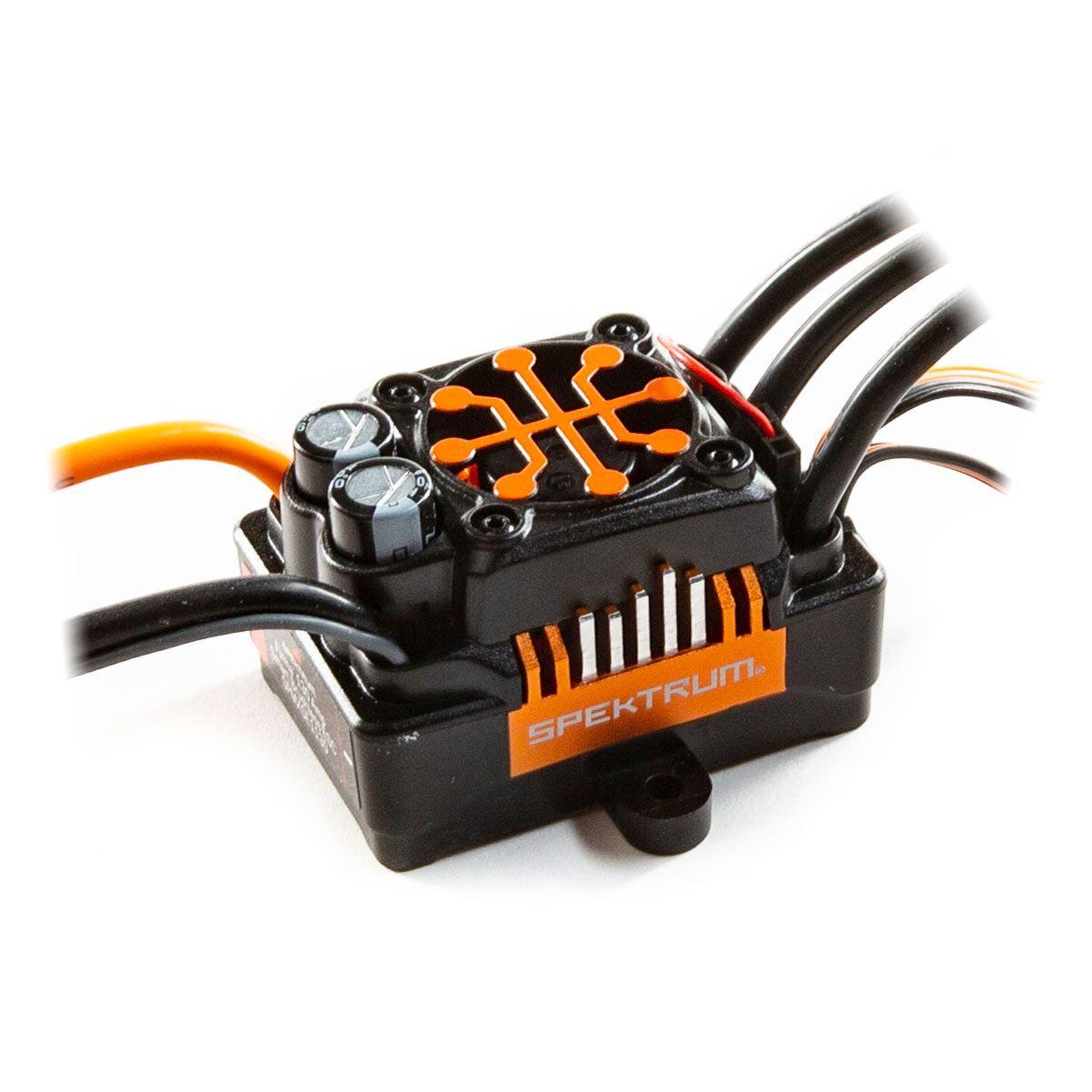 Spektrum SPMXSE1130 - Firma 130 Amp Brushless Smart ESC