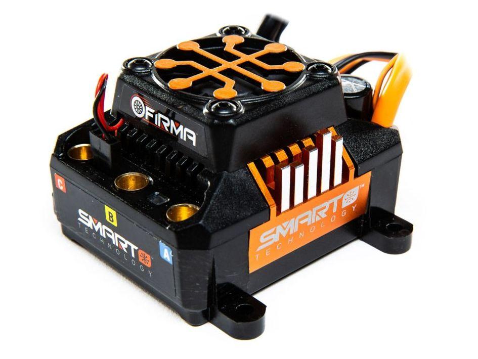 Spektrum SPMXSE1160 - Firma 160 Amp Brushless Smart ESC