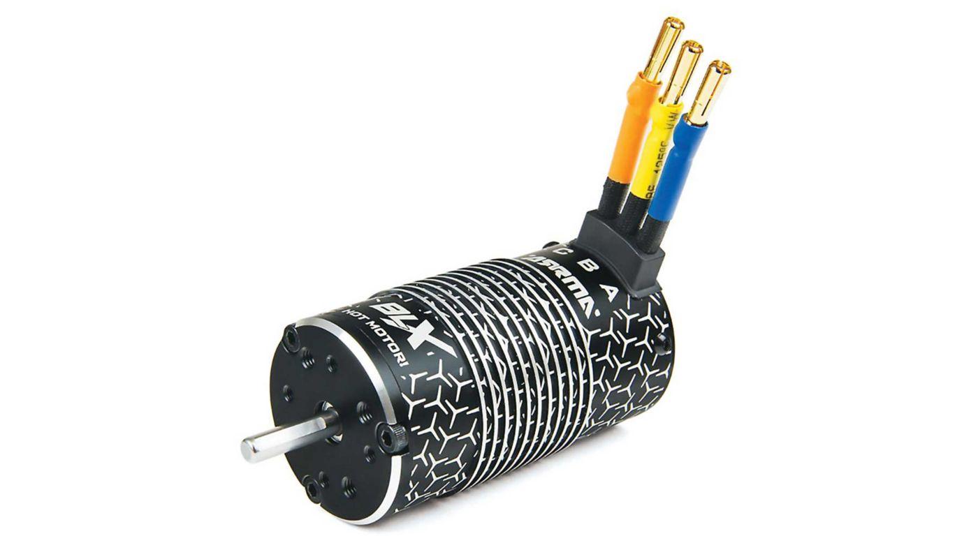 Arrma ARAG2000 - BLX4074 2050kV 4 Pole 6S Brushless Motor