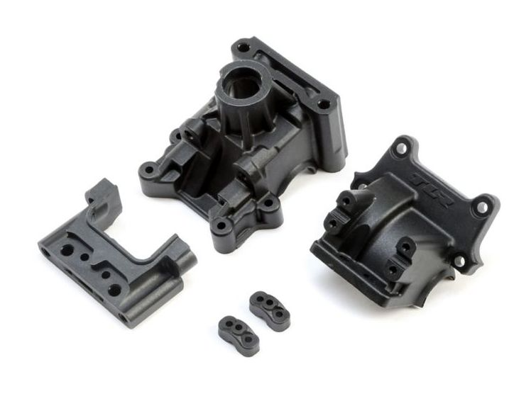 TLR 242025 - Front Gear Box (8X, 8XE)