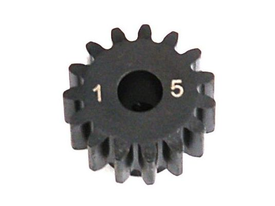 Losi LOSA3575 - 1.0 Module Pitch Pinion, 15T