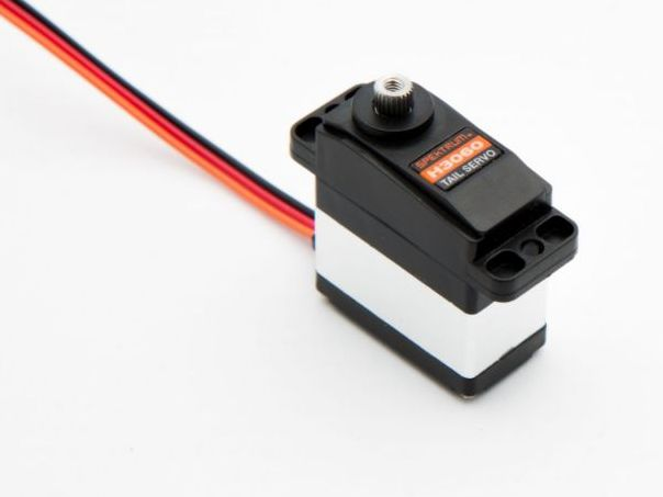 Spektrum SPMSH3060 - H3060 Sub-Micro Digital Heli Tail MG Servo