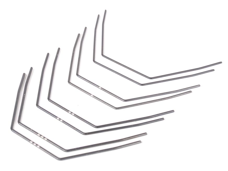 Schumacher U7789 - Roll Bar Set (Mi7)