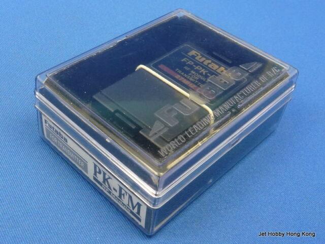 Futaba FP-PK-FM27 - FM27 Module (3PK 3PJ)