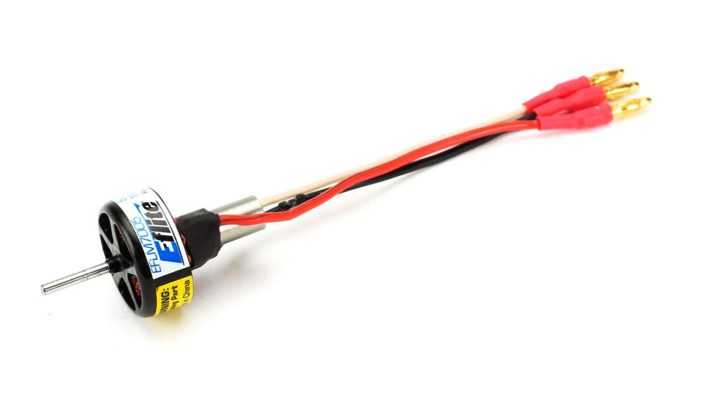 E-flite EFLM7005 - 180 Brushless Outrunner Motor, 2500Kv (C-Ray 180)